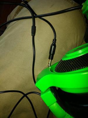 Audifonos Kraken Razer