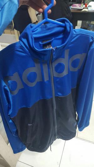 Buzo Adidas Original  en Tallas