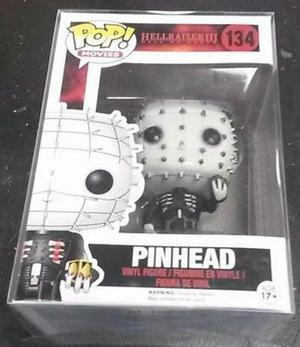 Funko Pop Pinhead