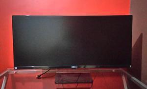 Monitor LED LG 34
