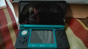 Nintendo 3ds Original Nuevo en Caja