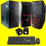 PCS CPU CORE I3 / I5 / I7 GAMER DISEÑO GRAFICO DOTA 2