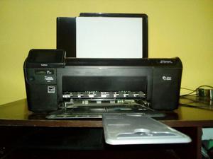 Remato Impresora Hp Multifuncional