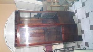 Esterillado y restauracion de muebles de estilo posot class for Restauracion tejados de madera