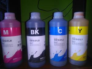 Tinta Compatible para Epson. 1l