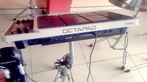 Vendo Bateria Roland Spd30 /