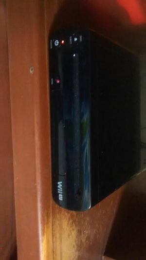 Wii U de Luxe