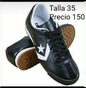 Zapatillas Converse Talla 35