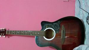 vendo guitarra nueva a buen precio