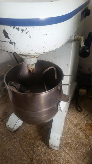 Batidora Industrial 20kg