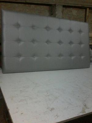 Oferta cabeceras de cama de melamina s posot class - Cabecera para cama ...