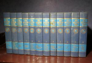 Enciclopedia Tematica 12 Tomos