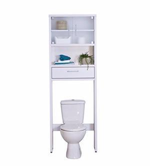Repisa mueble melamine melamina posot class - Mueble encima wc ...
