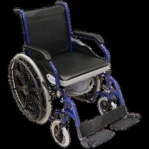 Silla ba o para pacientes con poca movilidad posot class - Minos sillas de ruedas ...