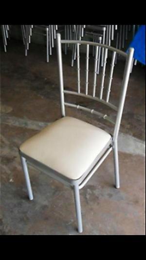 Se alquilan sillas para todo tipo de eventos posot class for Todo en muebles