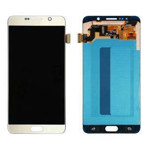 Pantalla Lcd Samsung Galaxy Note 5 Gold
