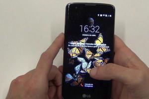 REMATO LG K8 LTE 16GB