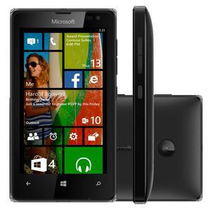 Remato Lumia 532 en Caja Libre en Caja