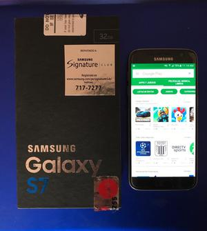 Samsung Galaxy S7 32Gb Libre en Caja