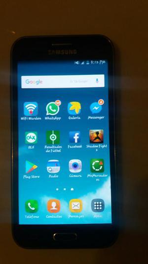 Samsung J2 Libre para Todo Operador