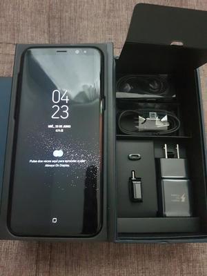 Samsung S8 Plus 64gb Libre Nuevo en Caja