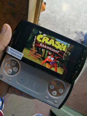 Vendo O Cambio Celular Sony Xperia Play