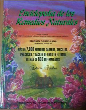 Enciclopedia de Remios Naturales