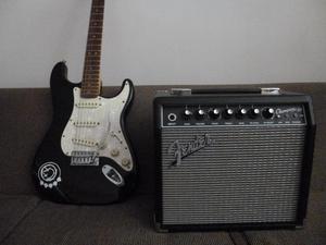 Guitarra Amplificador Fender Squier Champion