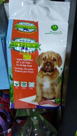 Pañales para Perros