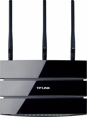 Remato Router Tp-link Td-w N600