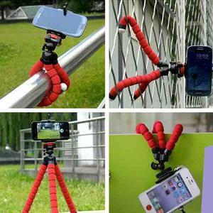 Tripode Para Celular Camara Video