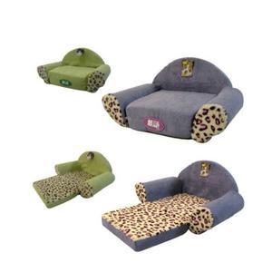 Animal Planet Sofa Cama Para Mascota