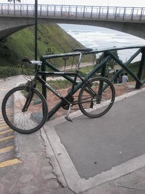 Bicicleta Montañera Aro 26...