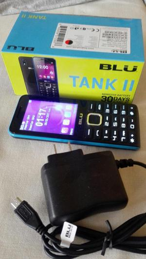 Blu Tank 2 Nuevo