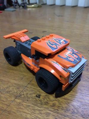 Lego Racer de coleccion star wars, city lote