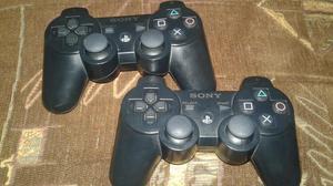 REMATE! vendo mandos PS3 originales CADA UNO S/65.