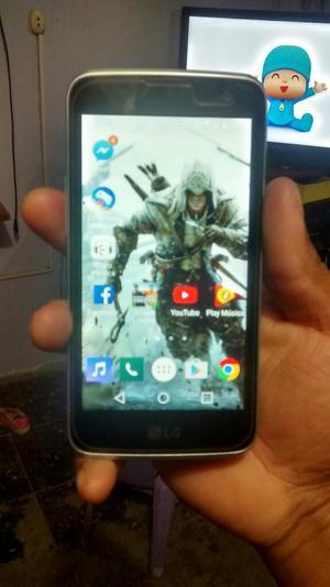 Remato Celular Lg de 8 Gb,no Samsung No