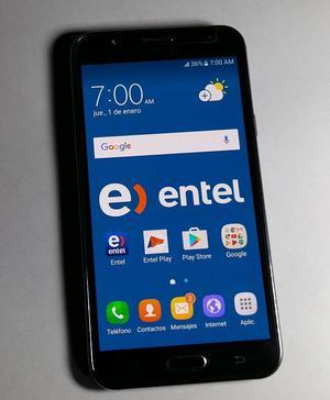 Samsung Galaxy J7 4G de 16GB 1.5GB RAM Negro