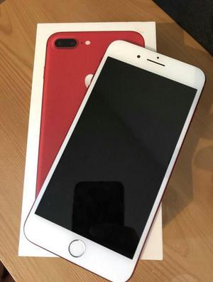 Vendo Mi iPhone 7 Plus de 128 Gb