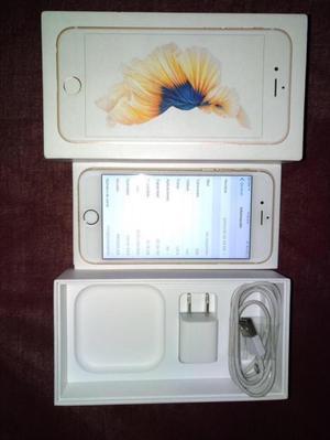 Vendo O Cambio iPhone 6S D 64 Gb