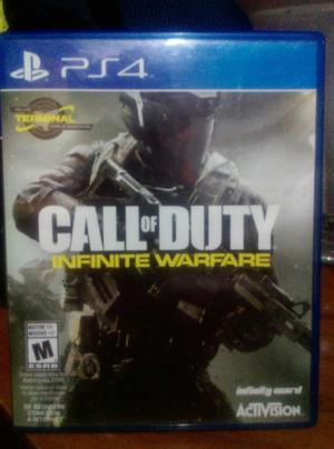 Call Of Duty Infinite Warface Ps4