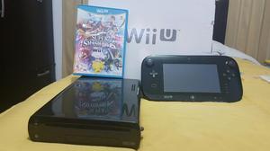Nintendo Wii U Semi Nuevo