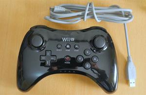 Pro Controller - Nintendo Wii U