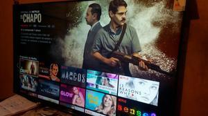 Smart Tv Sony 50full Hd 3d