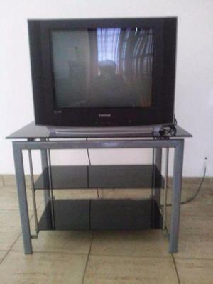 TELEVISOR ULTRA SLIM SAMSUNG 21, PANTALLA PLANA