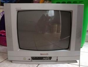 Televisor Panasonic 21 Pulgadas 70 Soles