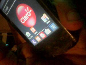 Cambio mi celular LG