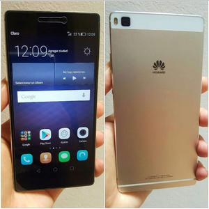 Huawei P8 Grace Libre 4g Estado 10 de 10