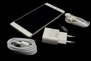 Huawei P8 Lite Dual Sim,16gb, 4glte, 13mpx Fm, Blanco