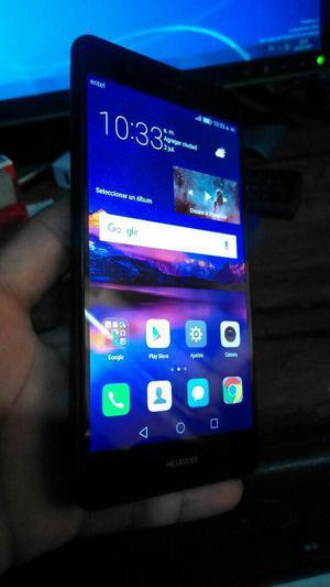 Huawei P9 Lite Libre Operador Huella Digital 4GLTE 16GB